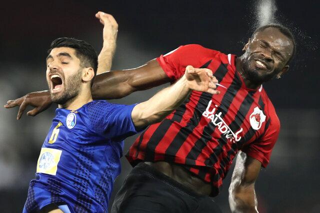 شرط بندی تیم الریان قطر