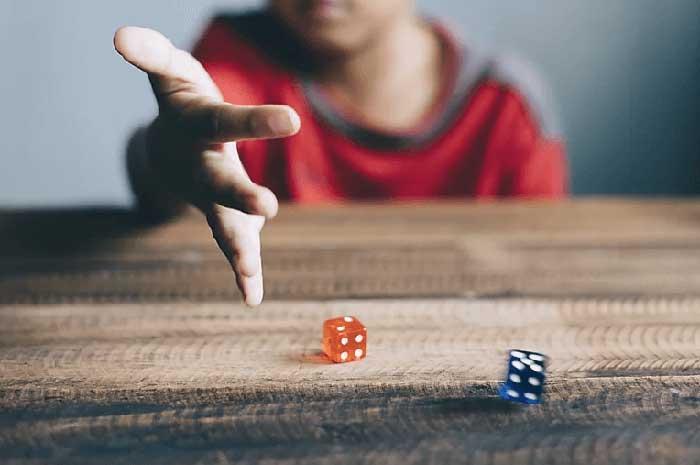 مشکلات شرط بندی و قمار بازی