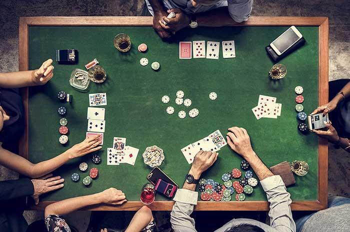 قمار بازی آنلاین