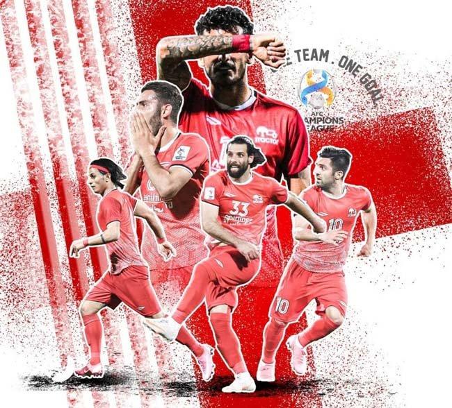 فرم پیش بینی دیدار تراکتور سازی و پاختاکور ازبسکتان لیگ قهرمانان آسیا