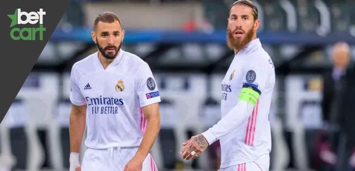 فوتبال لیگ اسپانیا ( رئال مادرید - اوساسونا )