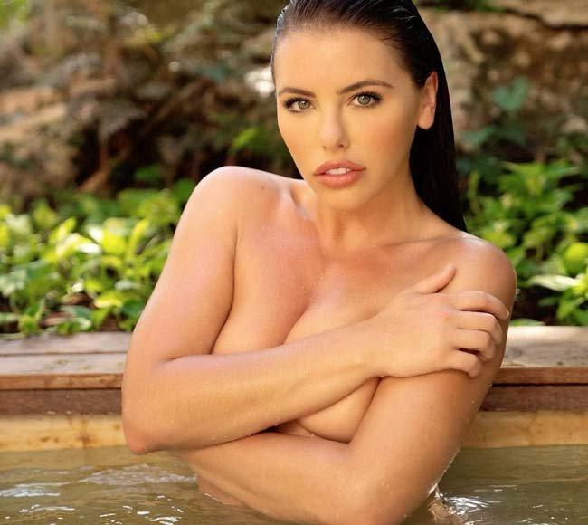 آدریانا چچیک Adriana Chechik کیست؟ | بیوگرافی پورن استار محبوب پورن هاب (18+)